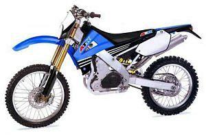 ATK 450 Enduro (2004-07)