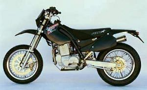 ATK 600 (2003)