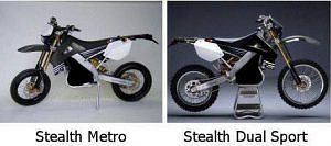 ATK Le Stealth (2012(projected))