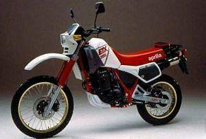Aprilia ETX 350 (1985-86)