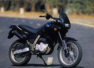 Aprilia Pegaso 650 (1994-96)