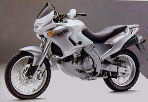 Aprilia Pegaso 650 (1999-00)