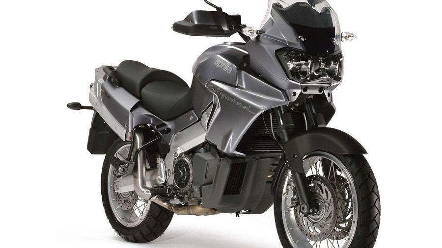 Aprilia ETV 1000 Caponord (2004)