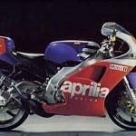 Aprilia RS 250 (1994-95)