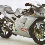Aprilia RS 250 (1996-97)