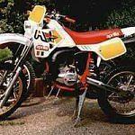 Aprilia RX 125 (1985-87)