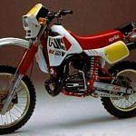 Aprilia RX 250 (1985)