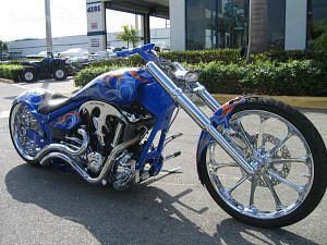 Motorcycle Specifications (2004)
