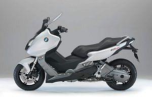 BMW C 600 Sport (2014-15)