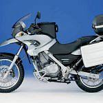 BMW F 650 GS (2005)