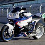 BMW HP2 Sport Motorsport Edition (2010-11)