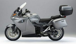 BMW K1300GT Exclusive Edition (2011)