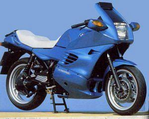 BMW K1100RS (1993-94)