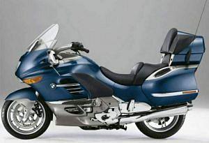 BMW K1200LT (2007)