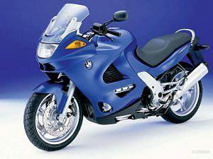 BMW K 1200 RS (2001)