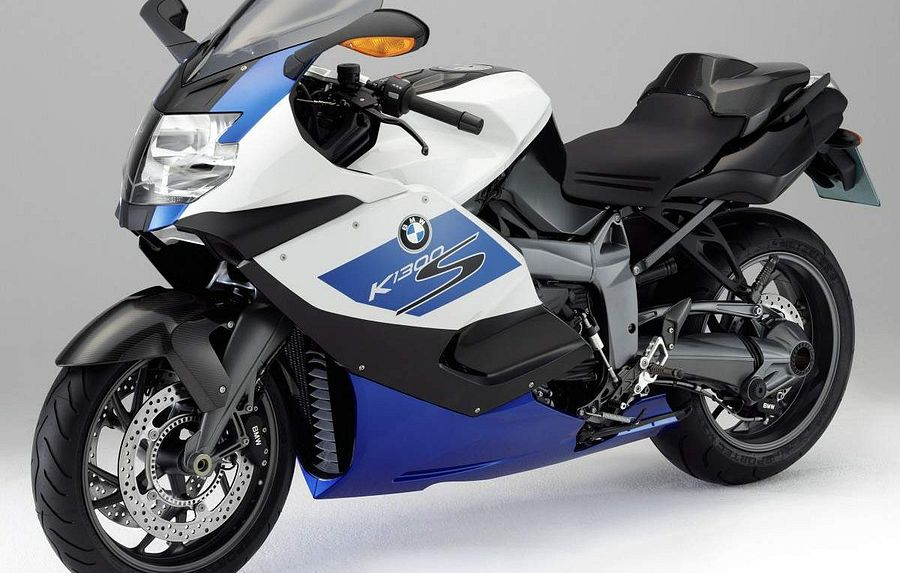 BMW K 1300S HP Special Edition (2012)