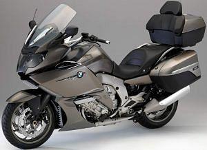 BMW K1600GTL (2014)