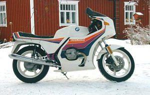 BMW Krauser MKM 1000 (1980)