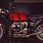 BMW R100/7 (1976-77)