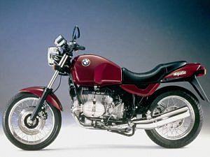 BMW R100R Mystic (1993)