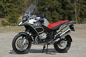 BMW R 1200GS Adventure 30th Anniversity (2010)