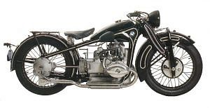 BMW R16 (1929-34)