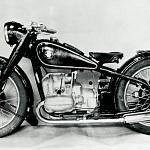 BMW R5 (1936-37)