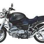 BMW R850R (1997-99)