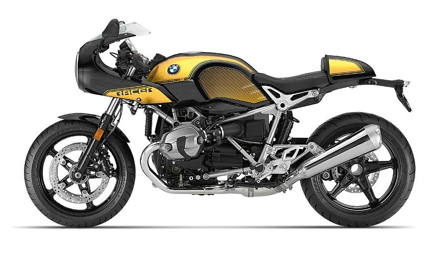 BMW R Nine T Racer (2019)
