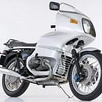BMW R100RS (1976)
