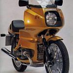 BMW R100RS (1980-81)
