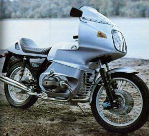 BMW R100RS (1978-79)