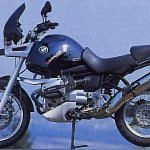 BMW R100GS (1997)