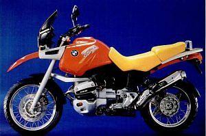 BMW R1100GS (1994)