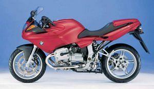 BMW R1100S (2005-06)
