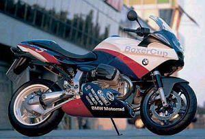 BMW R 1100S Boxer Cup Replica (2004)