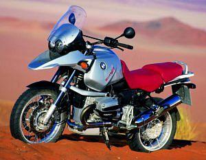 BMW R1150GS (2002)