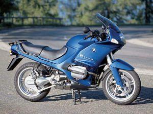 BMW R1150RS (2002-03)
