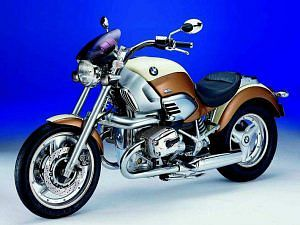 BMW R1200C Independent (2003-05)