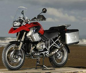 BMW R 1200GS (2011)