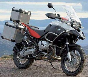 BMW R 1200GS Adventure (2007)