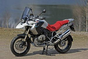 BMW R 1200GS 30th Anniversary Special (2010)