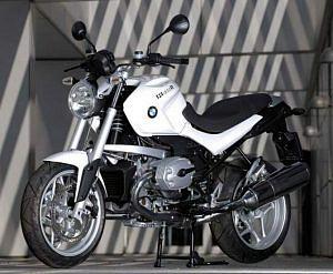 BMW R1200R (2008)