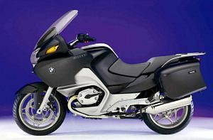 BMW R 1200RT (2005)