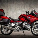 BMW R 1200RT LC (2016)