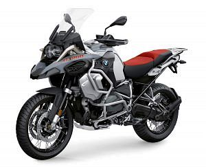 BMW R 1250GS Exclusive (2019)