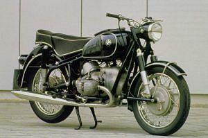 BMW R50/2 (1960-69)