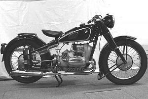 BMW R66 (1938-41)