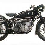 BMW R68 SDT Special (1952-55)