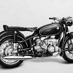 BMW R69 (1955-56)